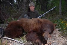 Bear Hunting Photos